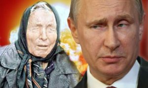 Baba Vanga 2019 predictions: SHOCK claims of CATACLYSM, End