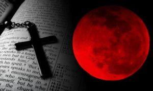 Eclipse 2019 Warning January Blood Moon Is A Harbinger Of The