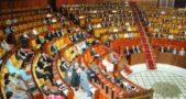Parliament of Morocco