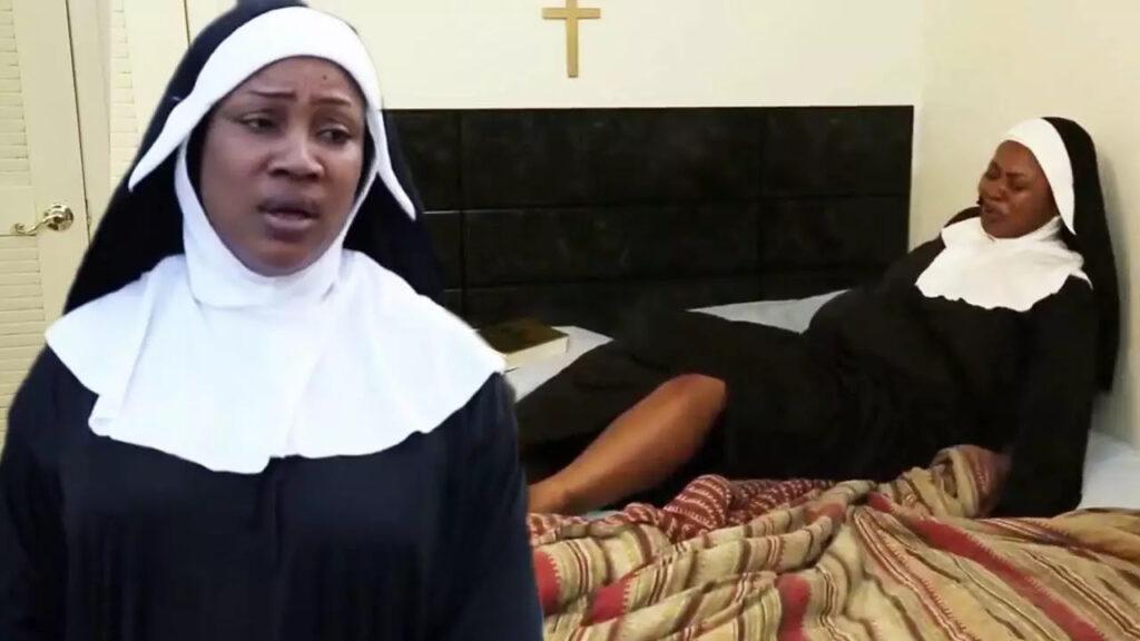 Pregnant Nun by Gregorizm on DeviantArt |Nun Pregnant