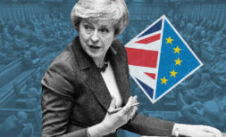 Brexit Defeat