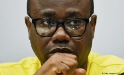 Ghana Reporter Killed