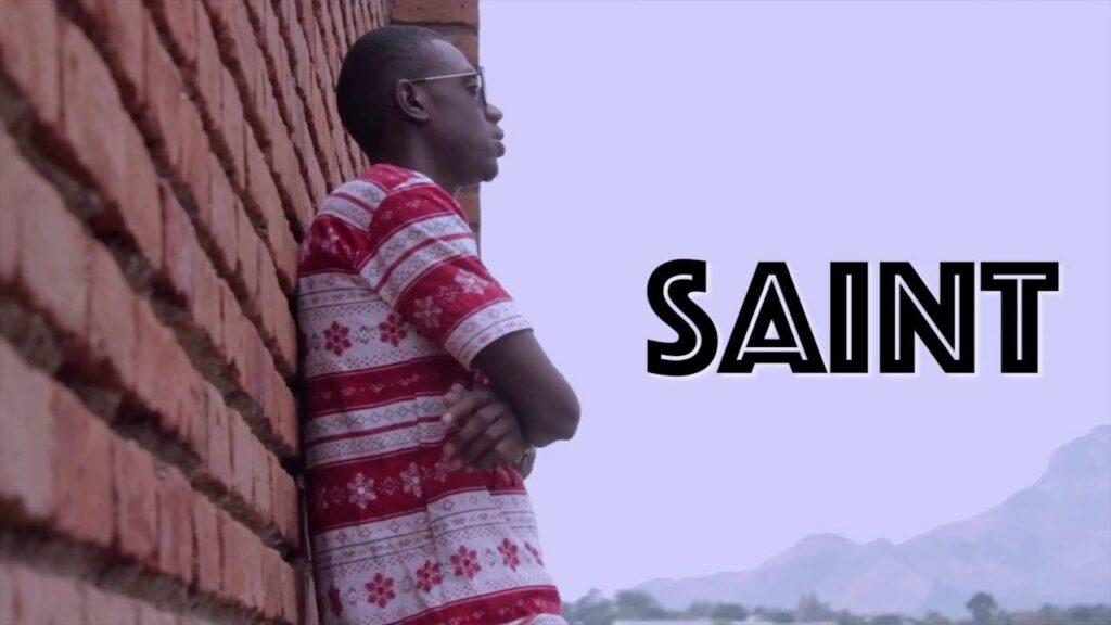Saint Malawi Musician
