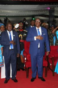 APM and Running Mate