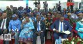 Mutharika and Everton Chimulirenji