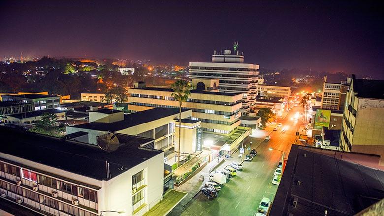 Malawi City