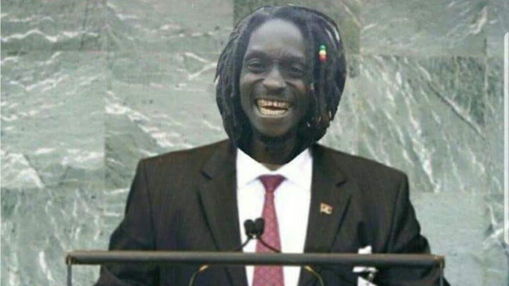 Ras Chirwa