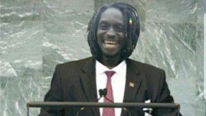 Ras Chikomeni Chirwa