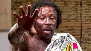 Ghanaian powerful Juju priest exposes popular African