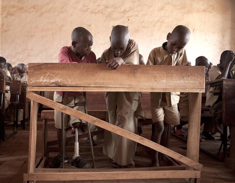 Burundi expelling NGO's