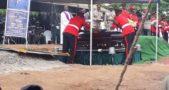 Patrick Mbewe - Buried