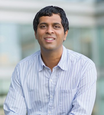 Satish Gopal, MD, PhD