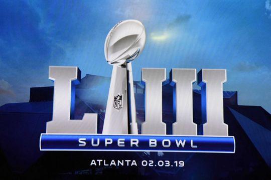 Super Bowl 2019: