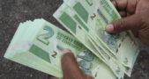 Zimbabwe New Money