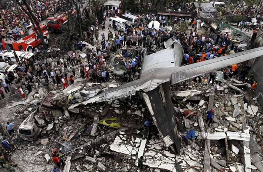Ethiopian Airlines Fallen flight 737 black box found at
