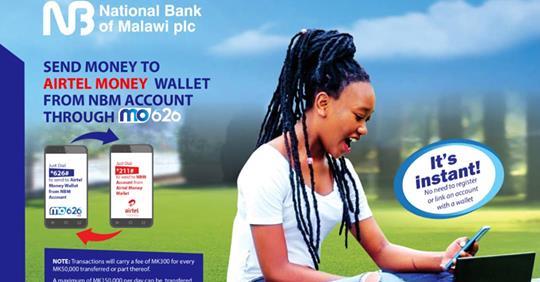 Natinal Bank