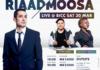 Riaad Moos