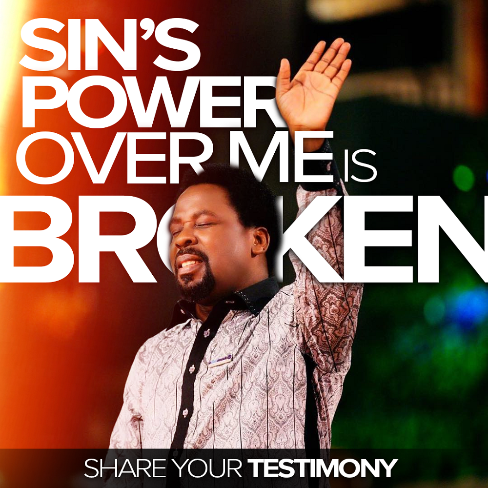 TB JOSHUA RELEASES 'ANOINTED SONG' - The Maravi Post