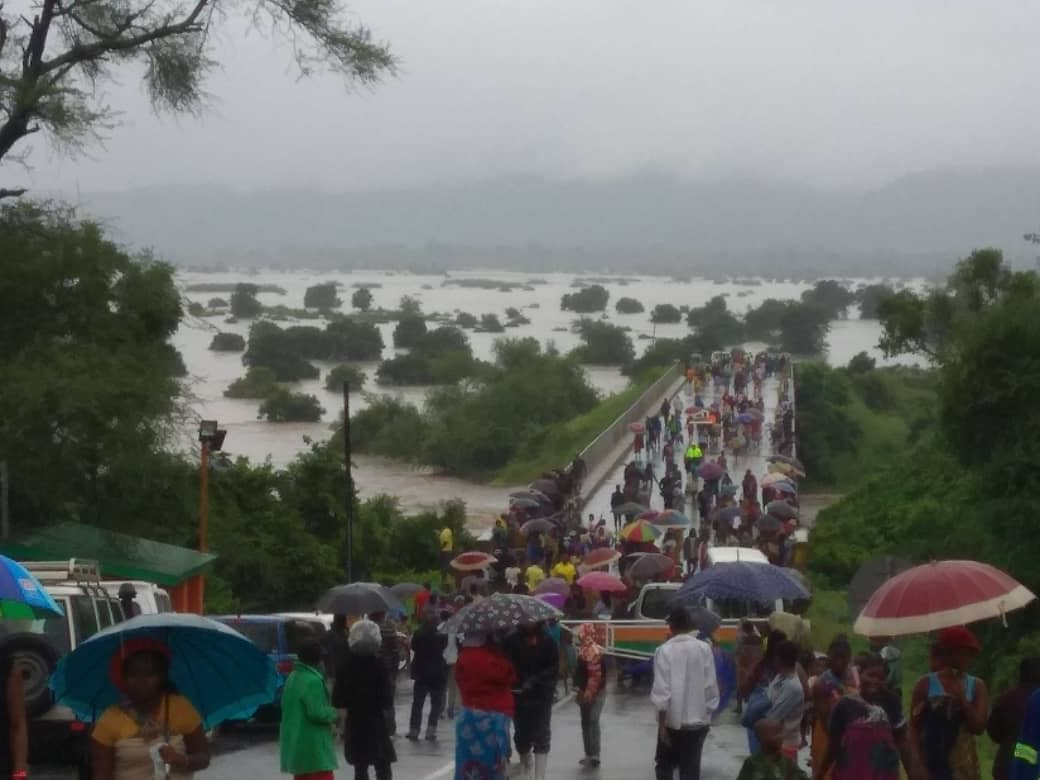 Tragedy: Twenty three dead, 11 missing, 29 severely injured due to floods in Malawi - The Maravi Post