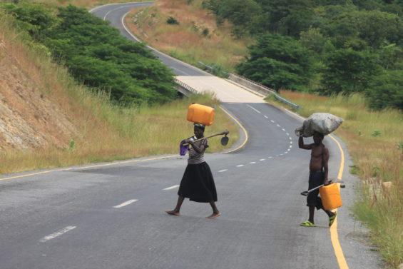 Bingu Highway