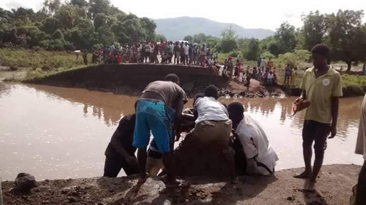 Malawi Fllods