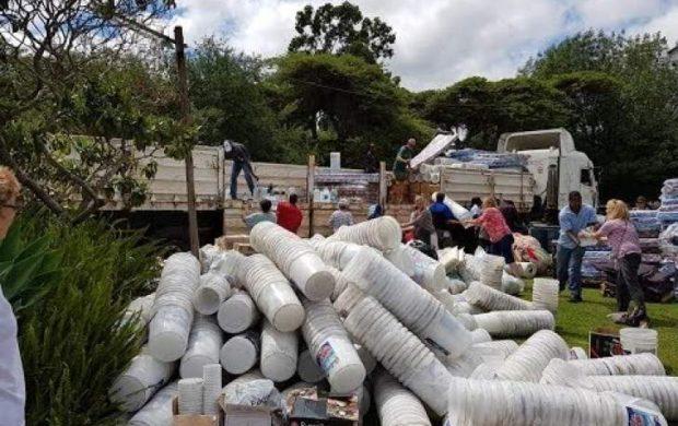 Cyclone Idai Donations in Zimbabwe