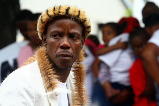 """Self-styled prophet Paseka """"Mboro"""" Motsoeneng"""