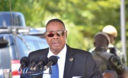Peter Mutharika easter Message