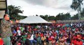 Malawi Politician Sidik Mia