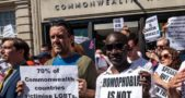 Gay Rights in Malawi