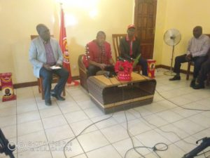 Malawi2019Votes: Chilima calls for fresh elections over