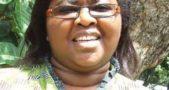 Lindiwe Chide
