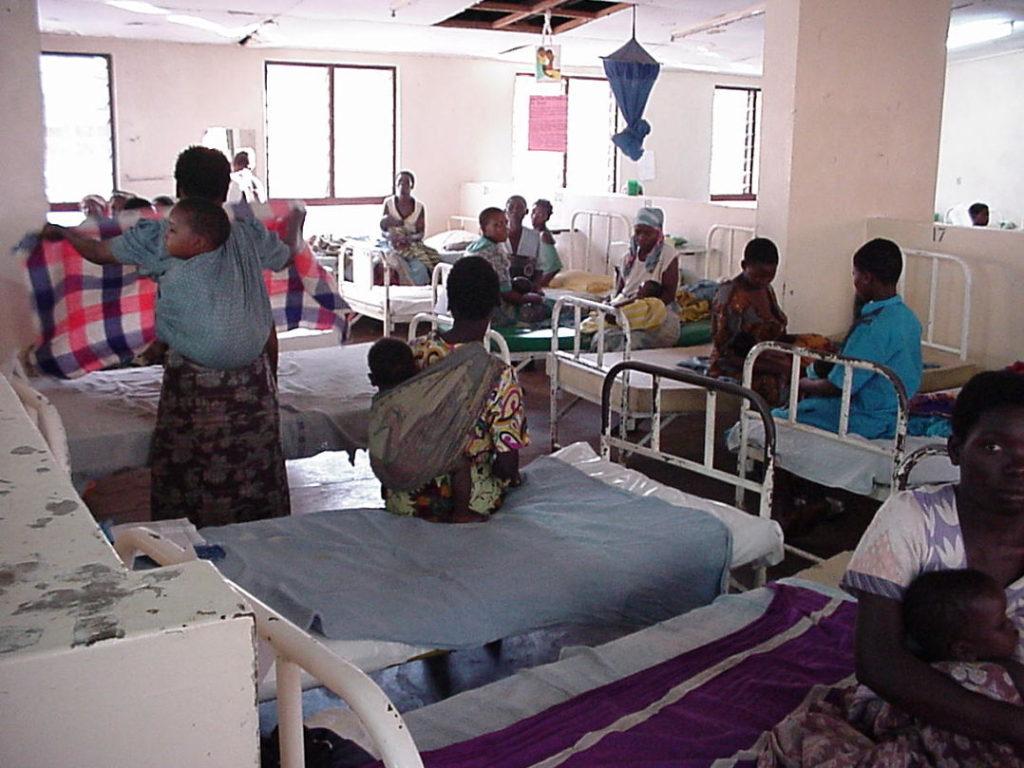 Malawi Lacks good Healthcare