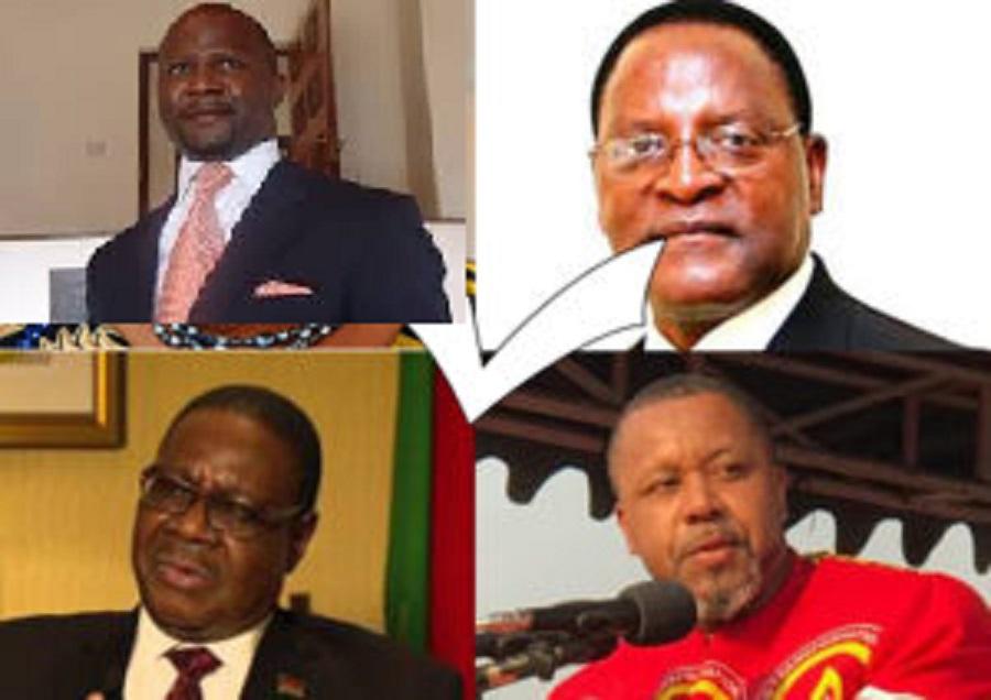 Malawi Candidates