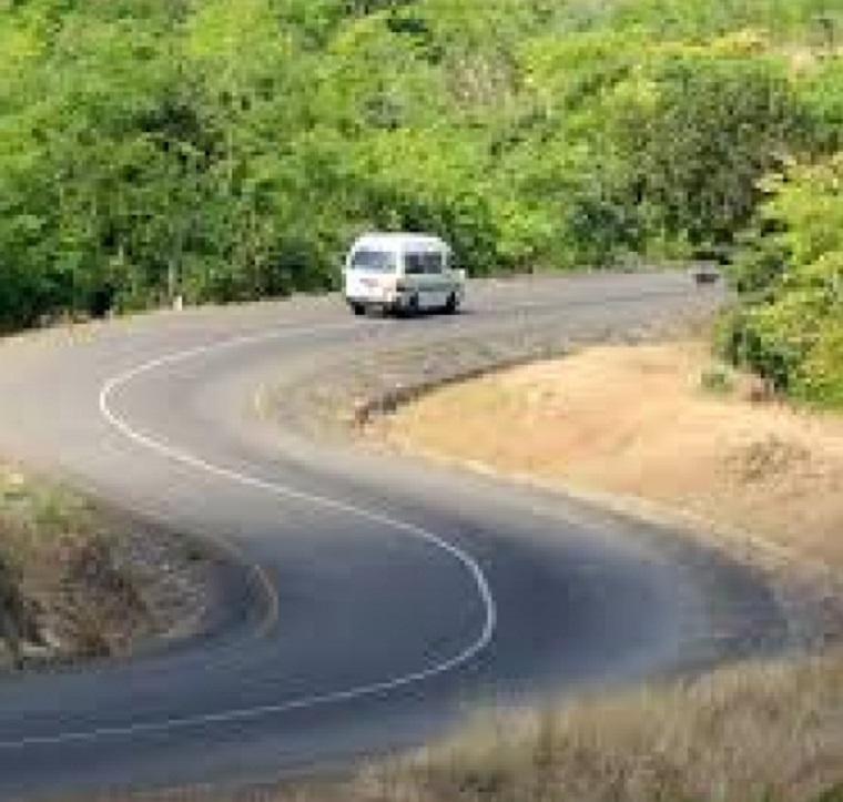 Mulanje Road