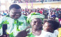 Nigeria Birth Miracle