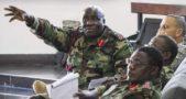 General Vincent Nundwe
