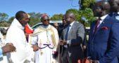 Malawi VP