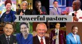 Top 10 pastors in the world
