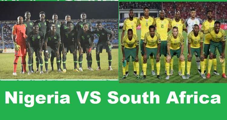 AFCON 2019: NIGERIA vs SOUTH AFRICA – WHO IS TB JOSHUA SUPPORTING