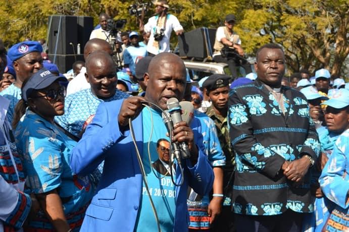 DPP Celebrates