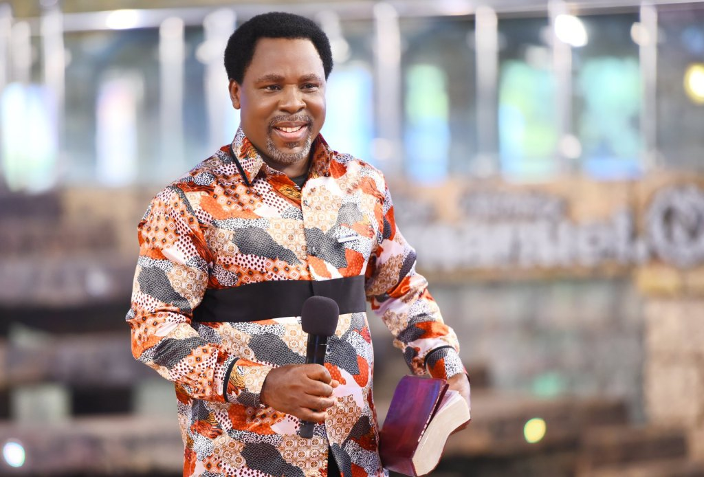 THE TRUE MEANING OF DELIVERANCE – TB JOSHUA - The Maravi Post