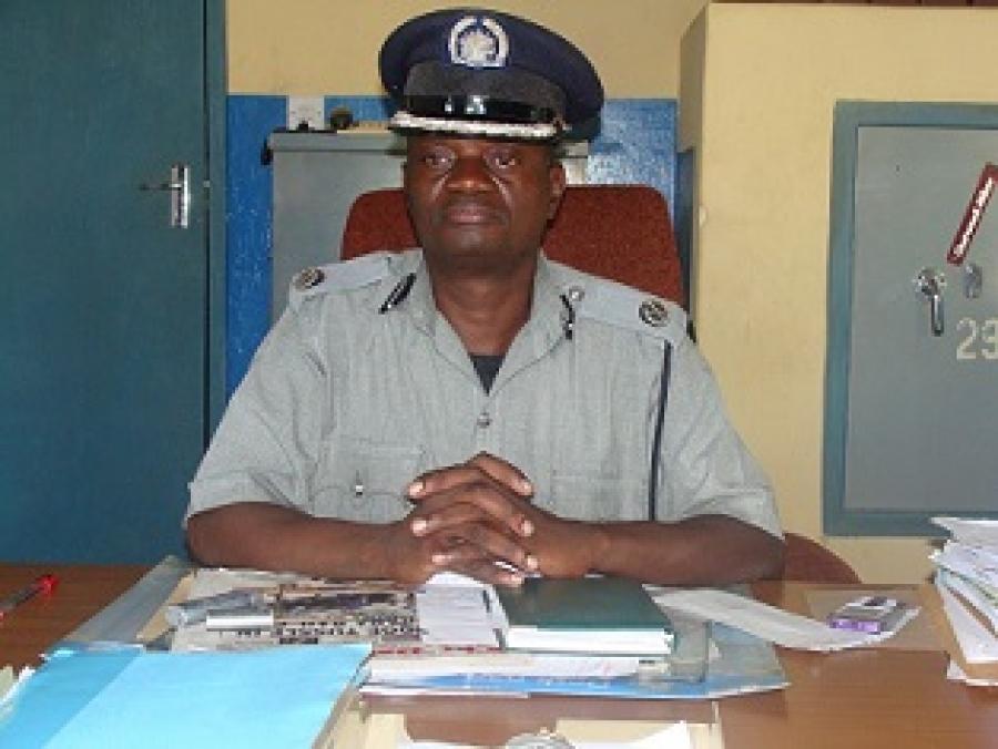 Davie Chingwalu