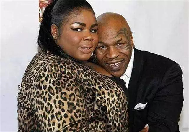 Mike Tyson Gives Out Us 10millions To Any Man To Marry His Daughter The Maravi Post