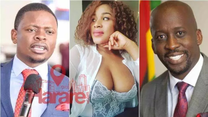 South Africa Govt issues three rape warrants arrest for ...