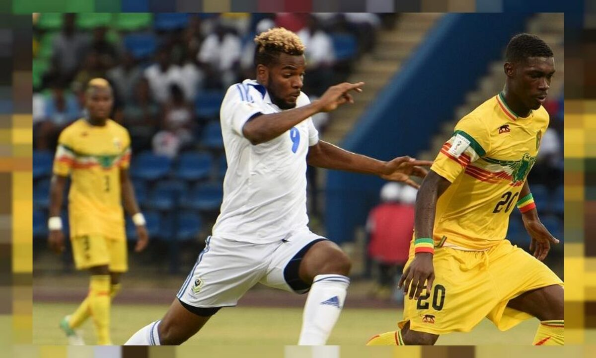 Gabon's Aaron Boupendza wows Turkish Super League - The Maravi Post